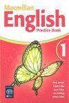 010 1EP MACMILLAN ENGLISH PRACTICE BOOK