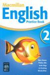 010 2EP MACMILLAN ENGLISH PRACTICE BOOK