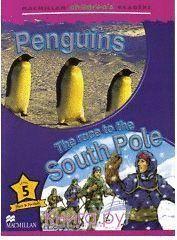 015 PENGUINS RACE SOUTH POLE