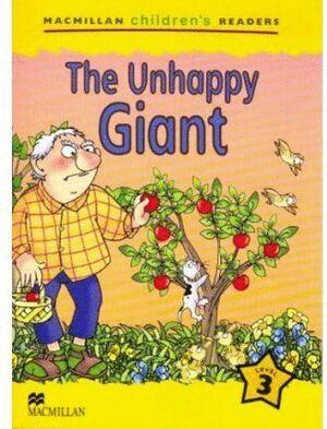 UNHAPPY GIANT, THE (LEVEL 3)