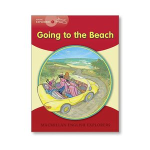 GOING TO THE BEACH -YOUNG EXPLORERS 1