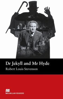 DR. JEKYLL AND MR. HYDE -ELEMENTARY 3