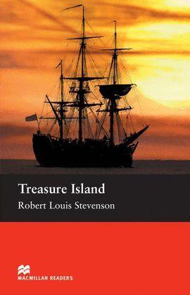 TREASURE ISLAND -ELEMENTARY 3