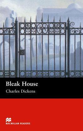 BLEAK HOUSE -READERS UPPER BRITISH ENGLISH