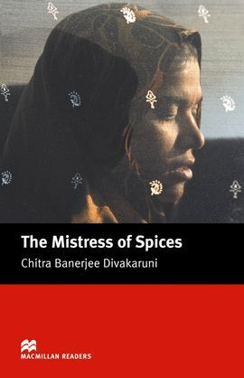 THE MISTRESS OF SPICES -UPPER 6