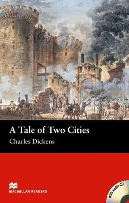 05 -A TALE OF TWO CITIES + CD - BEGINNER
