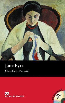 JANE EYRE - READER/2 BEGINNER + CD + EXERCISES -BEGINNER