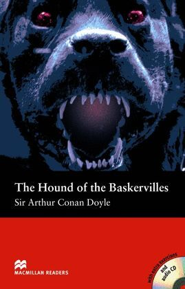 HOUND OF THE BASKERVILLES -LEVEL 3