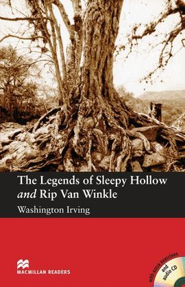 THE LEGENDS OF SLEEPY HOLLOW AND RIP VAN WINKLE -3 ELEMENTARY