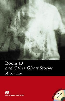 ROOM 13 AND OTHER GHOST STORIES +ÇD ELEMENTARY
