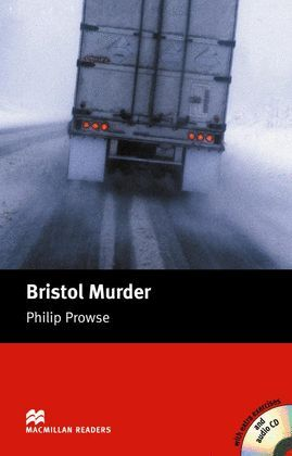 05 -BRISTOL MURDER + CD READERS/5 INTERMEDIATE