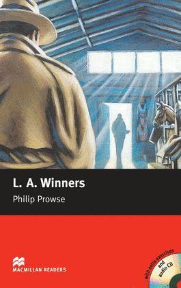 L.A. WINNERS + CD -3 ELEMENTARY (BRITISH ENGLISH)