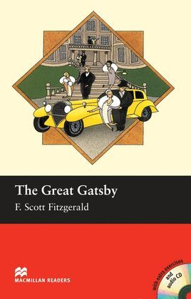 GREAT GATSBY LEVEL 5