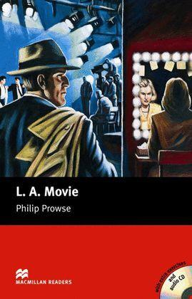 L.A MOVIE + CD + EXCERCISES - READERS/6 UPPER (BRI