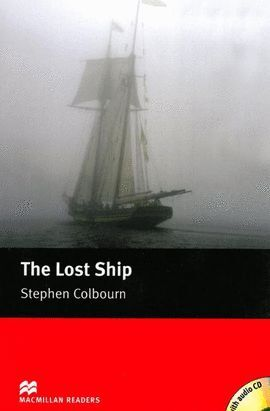 05 -THE LOST SHIP + CD - READERS/1 STARTER. WITH AUDIO CD