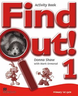 07- FIND OUT! 1 ACTIVITY BOOK