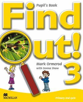 07 -FIND OUT! 3 PUPIL'S BOOK