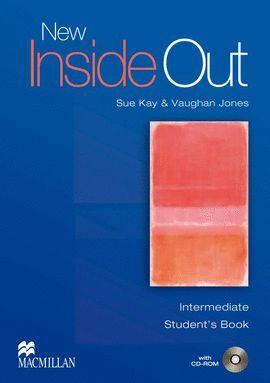 009 -SB NEW INSIDE OUT INTERMEDIATE +CD