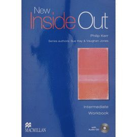 009 -WB NEW INSIDE OUT INTERMEDIATE +CD