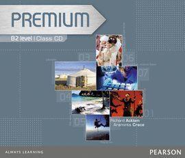 CD CLASS PREMIUM LEVEL B2