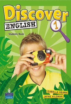 011 SB DISCOVER ENGLISH 1