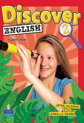 011 SB DISCOVER ENGLISH 2