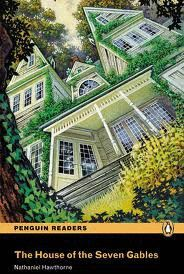 THE HOUSE OF THE SEVEN GABLES -LEVEL 1 +CD