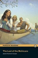 LAST OF THE MOHICANS, THE LEVEL 2 +CD PENGUIN READERS