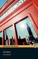 LONDON LEVEL 2 +CD PENGUIN READERS