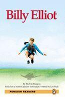 BILLY ELLIOT LIBRO + CD -LEVEL 3