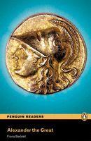 ALEXANDER THE GREAT -PENGUIN READERS (+CD) LEVEL 4
