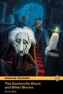 THE CANTERVILLE GHOST AND OTHER STORIES (+CD)