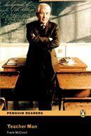 TEACHER MAN (,CD) -PENGUIN READERS LEVEL 4