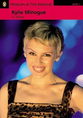 KYLE MINOGUE LEVEL 1 -LIBRO + CD