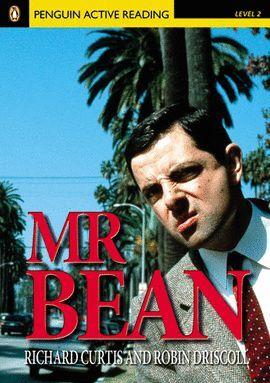 MR BEAN. LEVEL 2 (+CD-ROM)