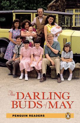 THE DARLING BUDS OF MAY LEVEL 3 +CD
