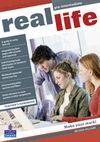 013 TEACHER'S REAL LIFE PRE-INTERMEDIATE