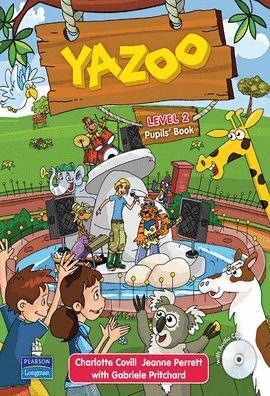 011 SB YAZOO LEVEL 2