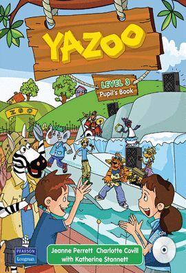 011 SB YAZOO LEVEL 3