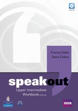 011 WB SPEAKOUT UPPER-INTERMEDIATE WITH KEY
