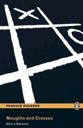011 NOUGHTS AND CROSSES LEVEL 3 (WITH MP3 AUDIO CD)