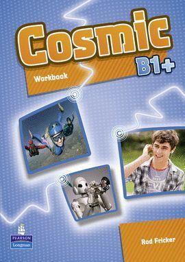 011 WB COSMIC B1+ -CD