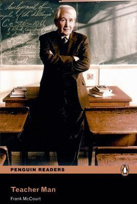 TEACHER MAN +CD LEVEL 4