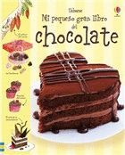 MI PEQUEÑO GRAN LIBRO DEL CHOCOLATE