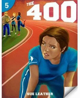 THE 400 -LEVEL 5
