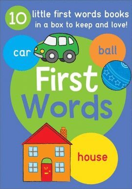 FIRST WORDS BOX