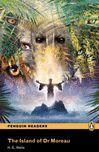 THE  ISLAND OF DR MOREAU LEVEL 3 (+CD)