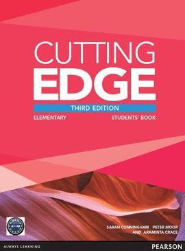 014 SB CUTTING EDGE ELEMENTARY DVD ROM