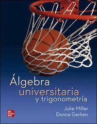019 ÁLGEBRA UNIVERSITARIA Y TRIGONOMETRÍA