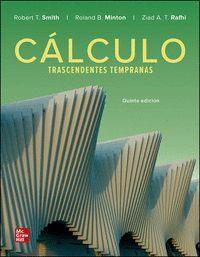 019 CALCULO TRASCENDENTES TEMPRANAS